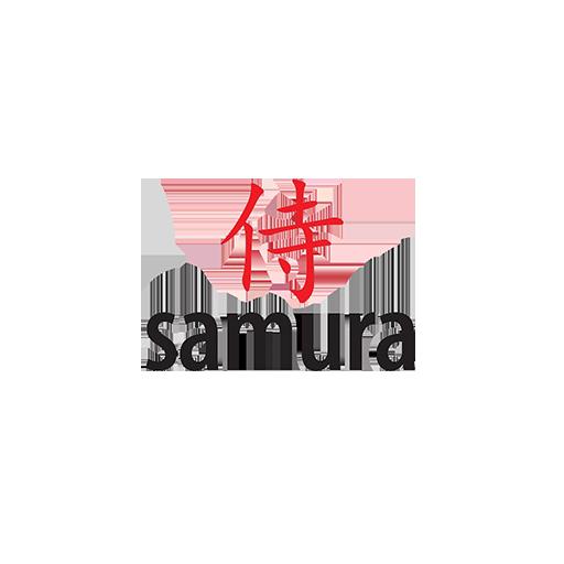 Samura в Крыму